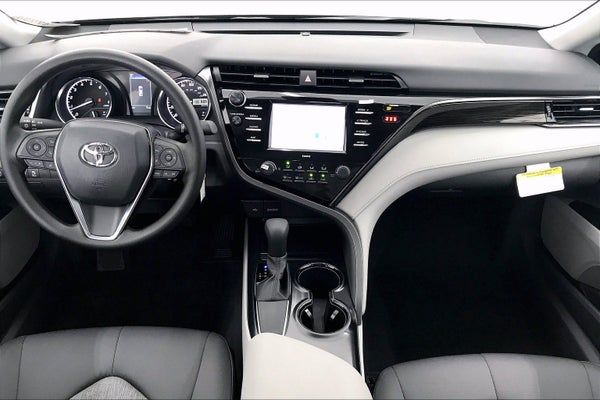Thompson Toyota Placerville >> 2020 Toyota Camry For Sale Placerville CA | Near Cameron ...